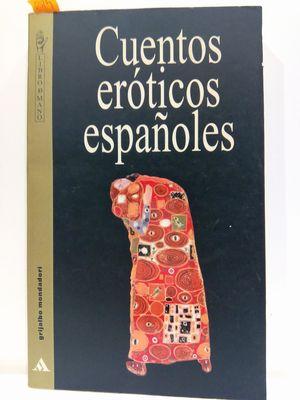 CUENTOS ERÓTICOS ESPAÑOLES