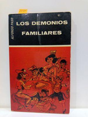 LOS DEMONIOS FAMILIARES