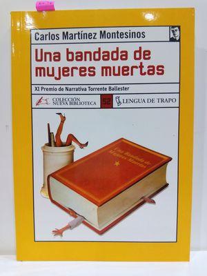 UNA BANDADA DE MUJERES MUERTAS (FUENTES DOCUMENTALES MEDIEVALES DEL PAÍS VASCO)