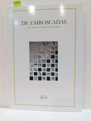 DE EMBOSCADAS