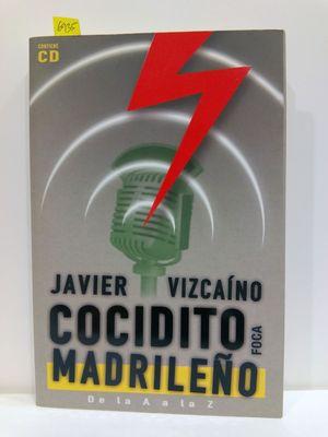 COCIDITO MADRILENO: DE LA A A LA Z