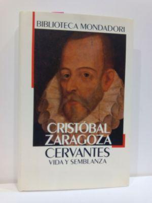 CERVANTES: VIDA Y SEMBLANZA (BIBLIOTECA MONDADORI) (SPANISH EDITION)