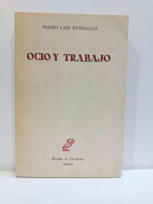 OCIO Y TRABAJO