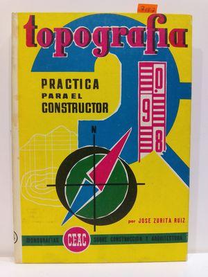 TOPOGRAFÍA PRÁCTICA PARA EL CONSTRUCTOR