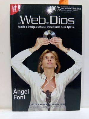 LA WEB DE DIOS