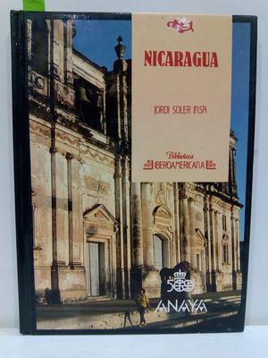 BIBLIOTECA IBEROAMERICANA, NÚMERO 78: NICARAGUA