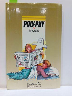 POLY-PUY (COLECCIÓN ESTRELLA DE MAR)