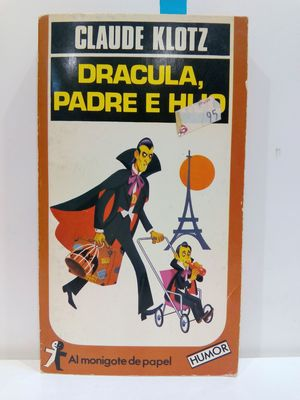 DRÁCULA, PADRE E HIJO