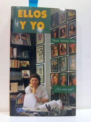 ELLOS Y YO (COLECCION YO SOY ASI?) (SPANISH EDITION)