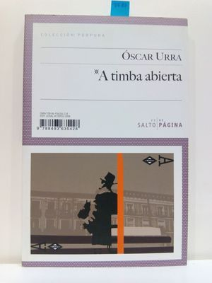 A TIMBA ABIERTA (SPANISH EDITION)