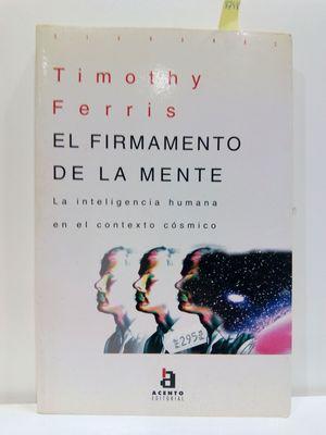 FIRMAMENTO DE LA MENTE, EL