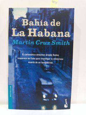 BAHÍA DE LA HABANA