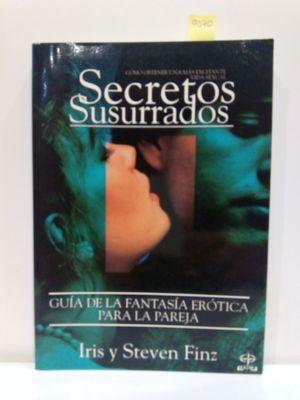 SECRETOS SUSURRADOS