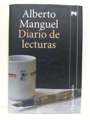 DIARIO DE LECTURAS/ A READING DIARY (SPANISH EDITION)