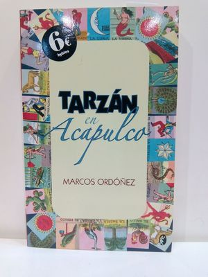TARZAN EN ACAPULCO (BYBLOS)
