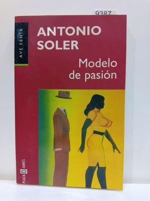 MODELO DE PASION