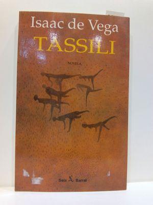 TASSILI (SPANISH EDITION)