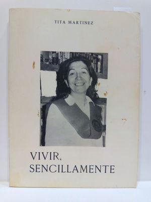 VIVIR, SENCILLAMENTE