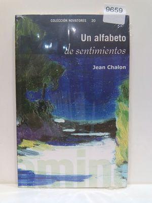 UN ALFABETO DE SENTIMIENTOS. COLECCIÓN NOVATORES NÚMERO 20
