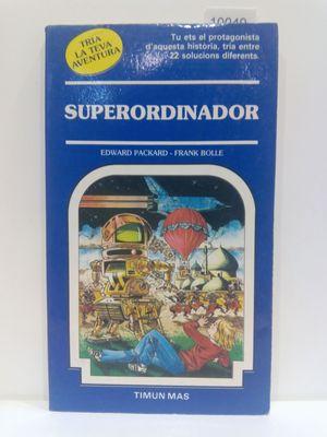SUPERORDINADOR