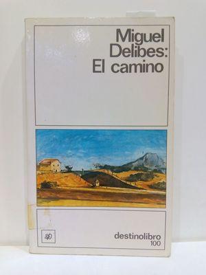 EL CAMINO (CON SU COMPRA COLABORA CON LA ONG  'AMISTAD')