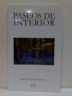 PASEOS DE INTERIOR