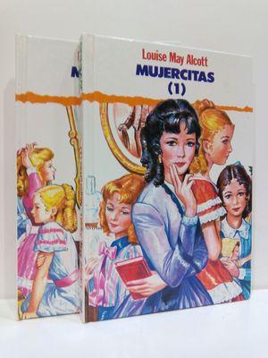 MUJERCITAS. COLECCIÓN CLÁSICOS JUVENILES, NÚMEROS 10 Y 11