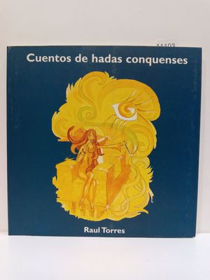 CUENTOS DE HADAS CONQUENSES
