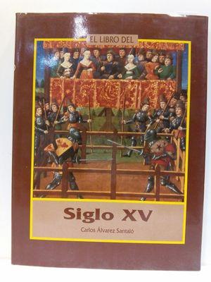 EL LIBRO DEL SIGLO XV