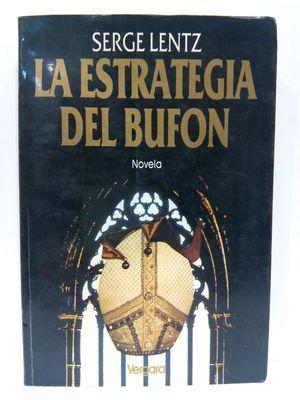 ESTRATEGIA DEL BUFON, LA (SPANISH EDITION)