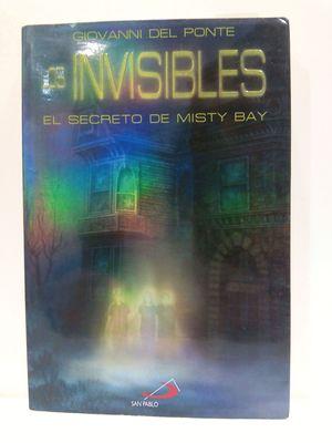 LOS INVISIBLES 1. EL SECRETO DE MISTY BAY