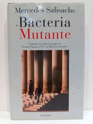 BACTERIA MUTANTE