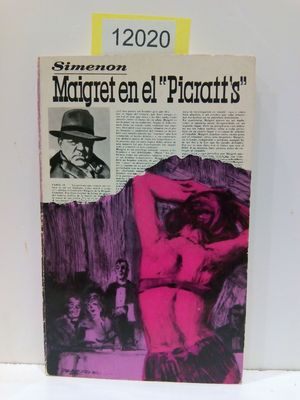 MAIGRET EN EL