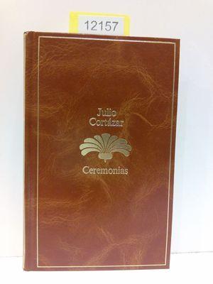 CEREMONIAS (COLECCIÓN ANTOLOGÍA LITERARIA)