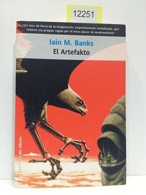 EL ARTEFAKTO