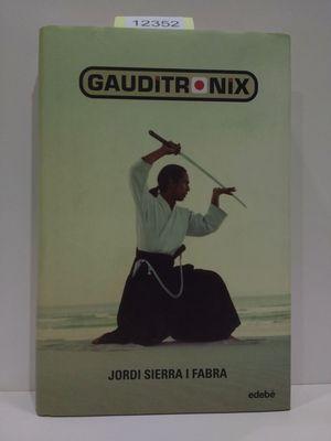 GAUDITRONIX