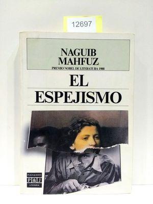 EL ESPEJISMO