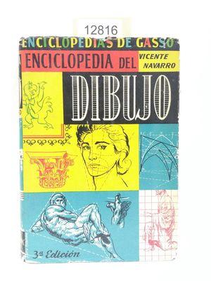 ENCICLOPEDIA DEL DIBUJO (ENCICLOPEDIAS DE GASSÓ)