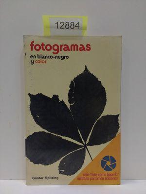 FOTOGRAMAS EN BLANCO-NEGRO Y COLOR. SERIE