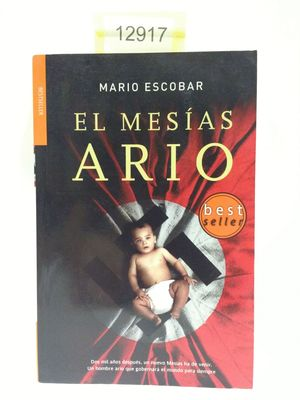 EL MESIAS ARIO