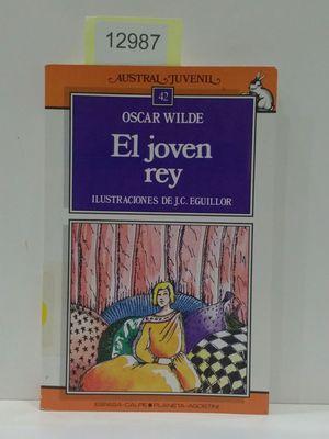 EL JOVEN REY