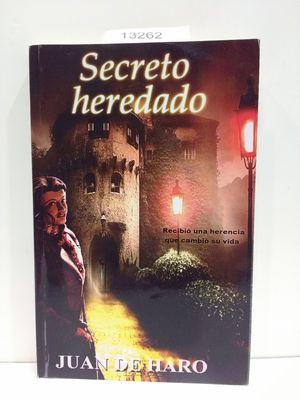 SECRETO HEREDADO