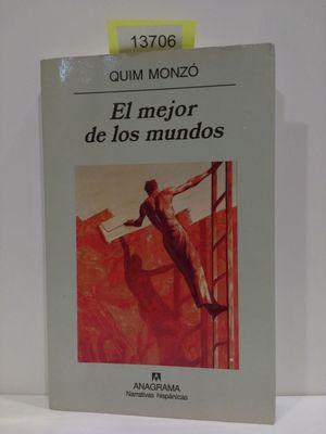 EL MEJOR DE LOS MUNDOS.