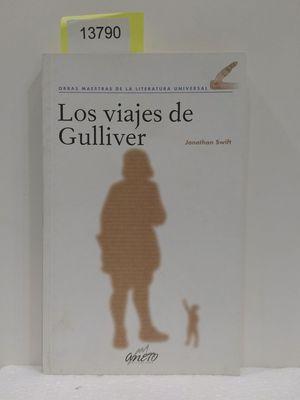 LOS VIAJES DE GULLIVER. (CON SU COMPRA COLABORA CON LA ONG  'AMISTAD')