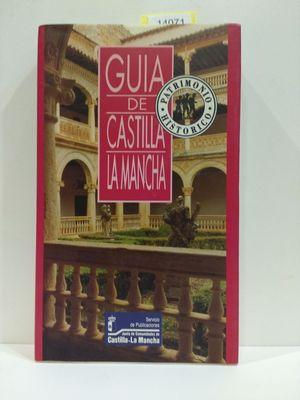 GUIA DE CASTILLA - LA MANCHA