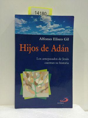 HIJOS DE ADÁN