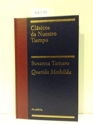 QUERIDA MATHILDA