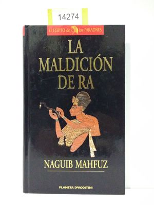 LA MALDICIÓN DE RA
