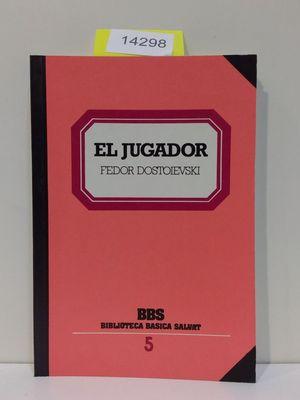 EL JUGADOR