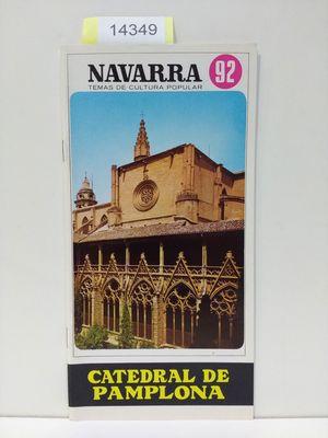 CATEDRAL DE PAMPLONA, LA